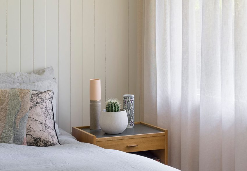Quality Fabrics turned into any curtain style you can imagine